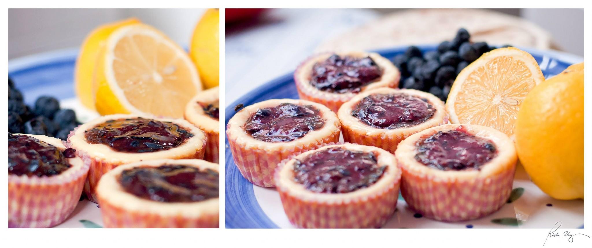Riva Loren Uy - Food Photography