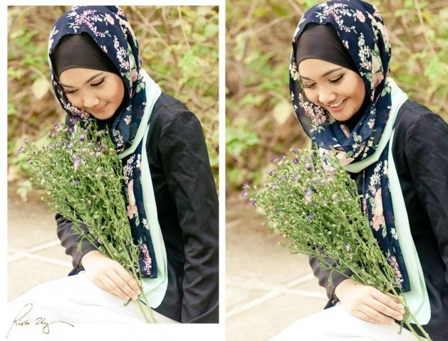 Riva Loren Uy - Portrait Fashion Photography